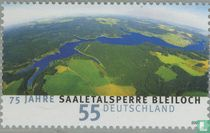 Saaletalsperre Bleiloch