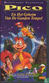 Pico en het geheim van de gouden tempel