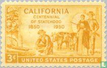 100 jaar staat California
