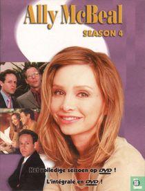 Season 4 - Het volledige seizoen op DVD