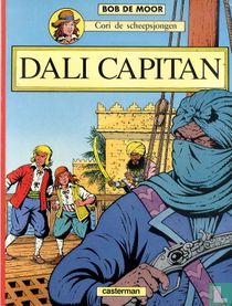 Dali Capitan