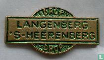 Drop Langenberg 's Heerenberg Drop [groen