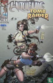 Witchblade/Tomb Raider 1/2