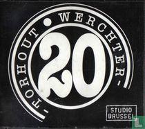 Torhout • Werchter 20 : 1977 - 1996