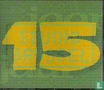 15 Jaar Studio Brussel