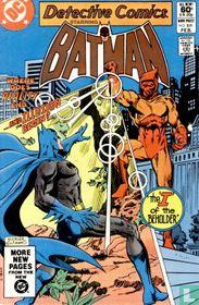 Detective Comics 511