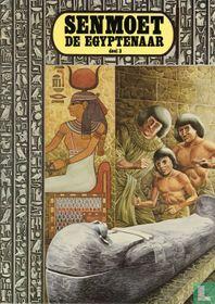 Senmoet de Egyptenaar 3