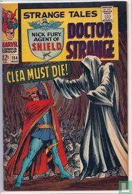 Beware... The Deadly Deadnaught!
