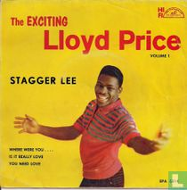 The exiting Loyd Price volume 1