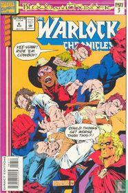 The Warlock Chronicles 6