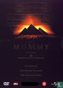 The Mummy Legends