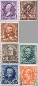 1895 Franklin, Benjamin (USA 16)