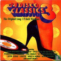 24 Disco Classics Volume 3