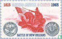 Slag bij New Orleans