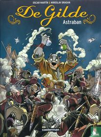 Astraban