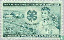 4-H Club 1902-1952