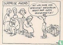 """C000022 - Sinterklaas """"Surprise Avond"""""""