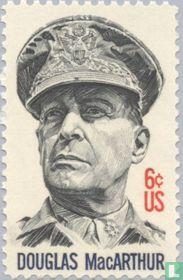 MacArthur, General Douglas