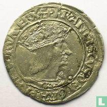 France 1515 Teston Lyon