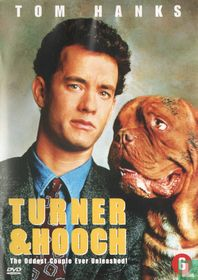 Turner & Hooch - The oddest Couple Ever Unleashed!