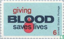 Bloed donoren