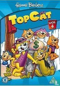 Top Cat 4