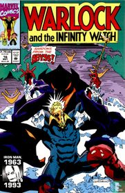 Warlock and the Infinity Watch 16