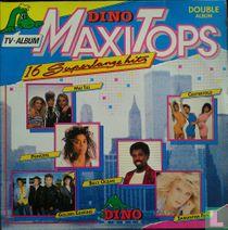 16 Dino Maxi Tops