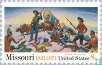 150 jaar staat Missouri