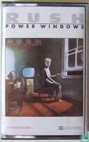 Power windows