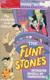 The Flintstones ontmoeten Rockula en Frankenstone