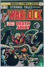 Death Ship!