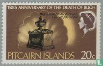 Bligh, William, Admiral 1817-1967