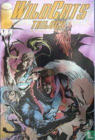 WildC.A.T.S Trilogy 1