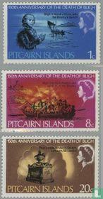1967 Bligh, William, Admiral (PIT 21)