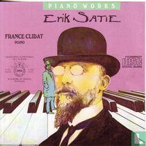 Erik Satie Piano Works