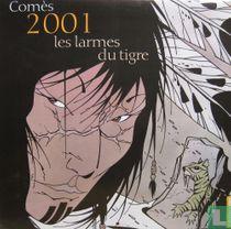 2001 - Les larmes du tigre