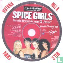 """Die Erste Hörprobe Der Neuen CD """"Forever"""""""