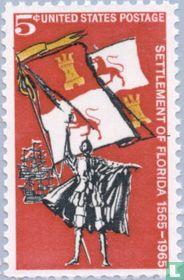 400th Anniversary of Florida Settlement