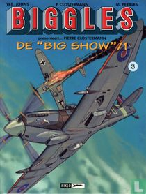 Biggles presenteert... de 'Big Show' 1