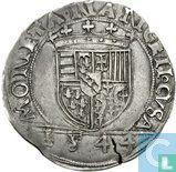 France 1544 Lorraine Teston