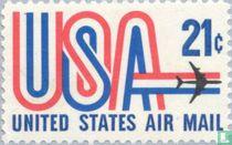 USA and Jet