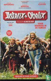 Asterix en Obelix tegen Caesar