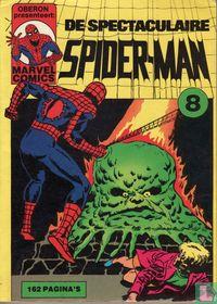 De spectaculaire Spider-Man 8