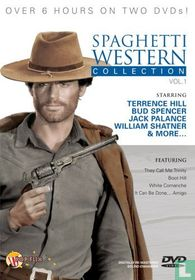 Spaghetti Western Collection 1