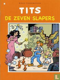 De zeven slapers
