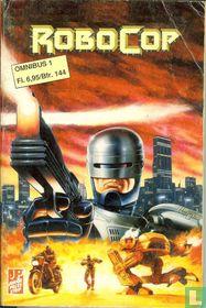 Robocop omnibus 1