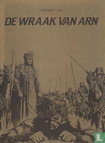 De wraak van Arn