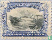 Bridge at Niagara Falls