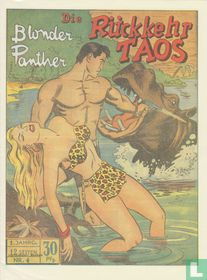 Die Rückkehr Taos